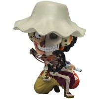 Usopp (One Piece Hidden Dissectables) by Jason Freeny