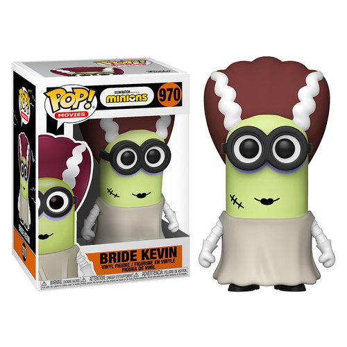 Funko Bride Kevin #970 (Minions) POP! Movies