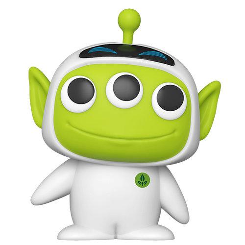 Funko Alien as Eve #765 (Pixar) POP! Disney