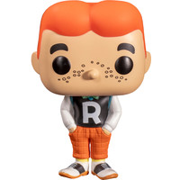 Archie Andrews #24 (Archie Comics) POP! Comics