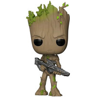 Groot #293 (Avengers Infinity War) POP! Marvel