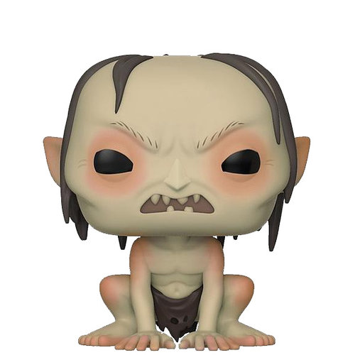 Funko Gollum #532 (Lord of the Rings) POP! Movies