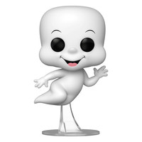 Casper #850 (The Friendly Ghost Casper) POP! Animation