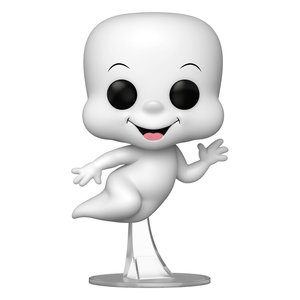 Funko Casper #850 (The Friendly Ghost Casper) POP! Animation