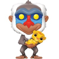 Rafiki & Simba #301 (The Lion King) POP! Disney