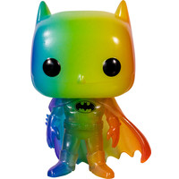 Batman (RNBW) #141 (Pride 2020) POP! Heroes