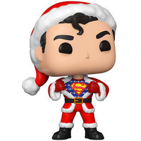 Superman in Holiday Sweater #353 (DC Super Heroes) POP! Heroes