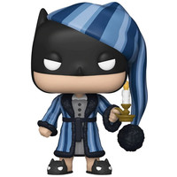 Batman as Edenezer Scrooge #355 (DC Super Heroes) POP! Heroes