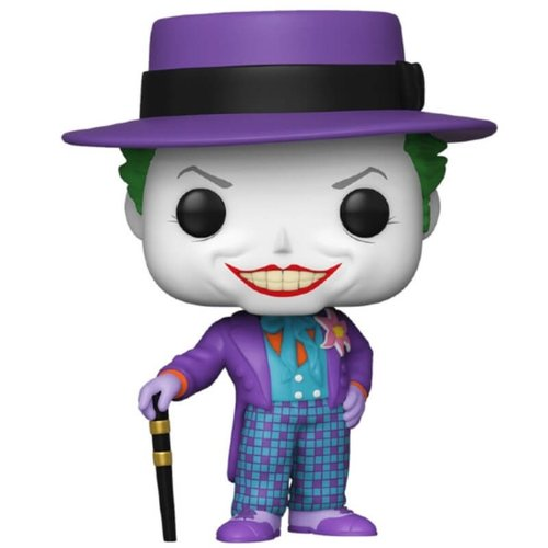Funko The Joker #337 (Batman 1989) POP! Heroes