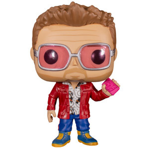 Funko Tyler Durden #919 (Fight Club) POP! Movies