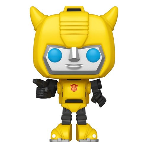 Funko Bumblebee #23 (Transformers) POP! Retro Toys