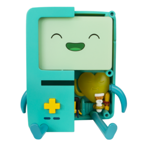 Mighty Jaxx BMO (OG) Adventure Time XXRAY Plus by Jason Freeny