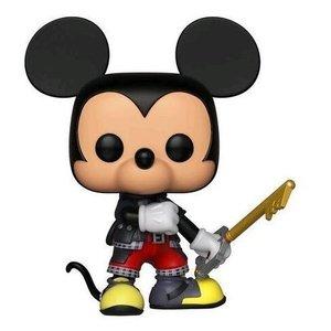 Funko Mickey #489 (Disney: Kingdom Hearts) POP! Games