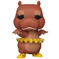 Hyacinth Hippo #992 (Fantasia) POP! Disney