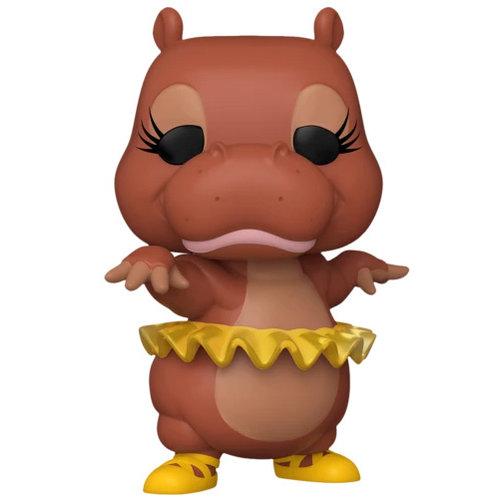 Funko Hyacinth Hippo #992 (Fantasia) POP! Disney