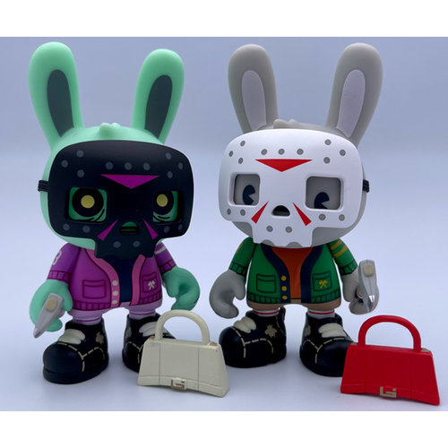 Superplastic Janky Series 3 (Open boxes)
