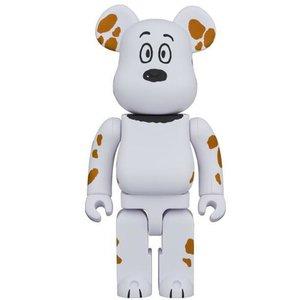 Medicom Toys [PO] 1000% Bearbrick - Marbles (Peanuts)
