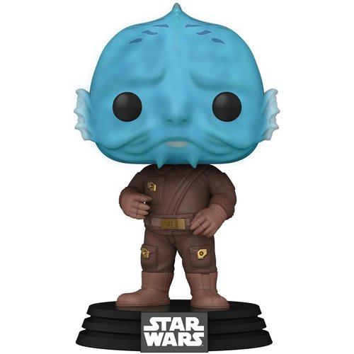 Funko The Mythrol #404 (The Mandalorian) POP! Star Wars