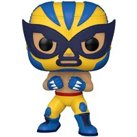 El Animal Indestructible #711 (Lucha Libre) POP! Marvel