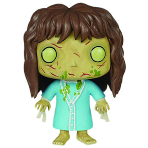 Funko Regan #203 (The Exorcist) POP! Movies