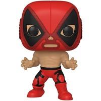 El Chimichanga De La Muerte #712 (Lucha Libre) POP! Marvel