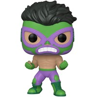 El Furioso #708 (Lucha Libre) POP! Marvel