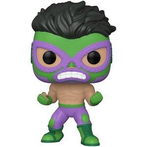 Funko El Furioso #708 (Lucha Libre) POP! Marvel