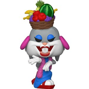 Funko Bugs Bunny in Fruit Hat #840 (80th Anniversary) POP! Animation