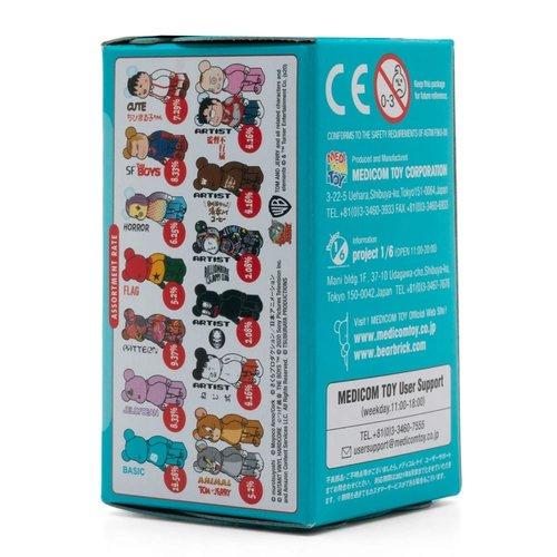 Medicom Toys Bearbrick Blindbox series 41