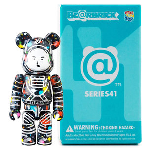 Medicom Toys Bearbrick Blindbox series 41