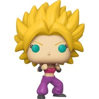 Super Saiyan Caulifla #816 (Dragon Ball Super) POP! Animation