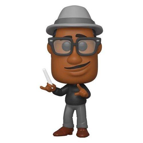 Funko Joe Gardner #742 (Soul) POP! Disney