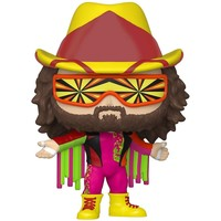 """Macho Man'' Randy Savage #79 (WWE) POP! WWE"