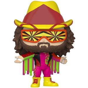 "Funko ""Macho Man'' Randy Savage #79 (WWE) POP! WWE"
