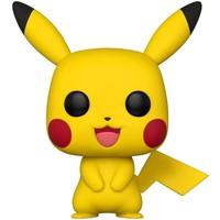 10'' Pikachu #353 (Pokemon) POP! Games
