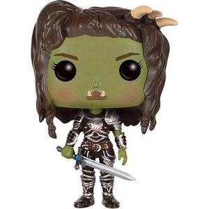 Funko Garona #286 (Warcraft) POP! Movies