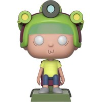 Blips & Chitz Morty #417 (Rick And Morty) POP! Animation