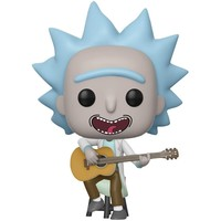 Tiny Rick #489 (Rick And Morty) POP! Animation
