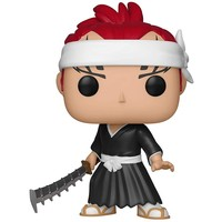 Renji #348 (Bleach) POP! Animation