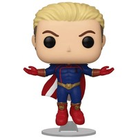 Homelander Levitating #978 (The Boys) POP! TV