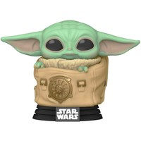 The Child in Bag (Baby Yoda) #405 (The Mandalorian) POP! Star Wars