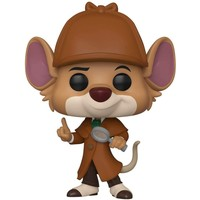 Basil #774 (The Great Mouse Detective) POP! Disney