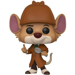 Funko Basil #774 (The Great Mouse Detective) POP! Disney