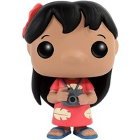 Lilo #124 (Lilo & Stitch) POP! Disney