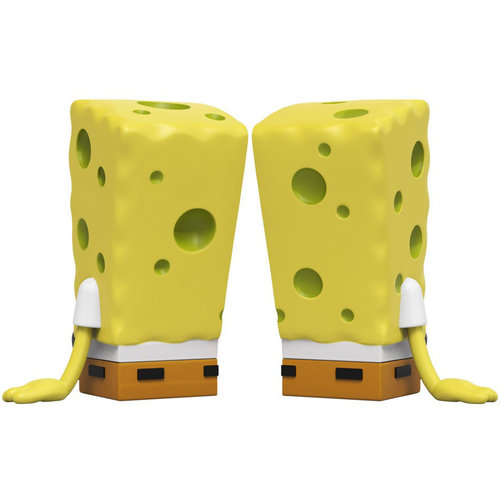Mighty Jaxx Spongebob Squarepants (XXPOSED) by Jason Freeny