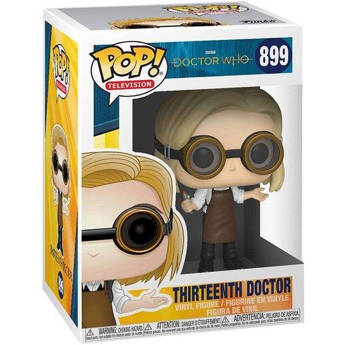 Funko Thirteenth Docter #899 (Doctor Who) POP! TV