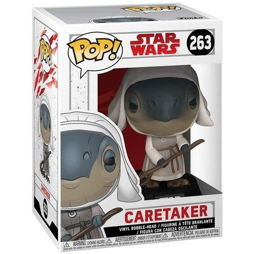 Funko Caretaker #263 (Star Wars) POP! Star Wars