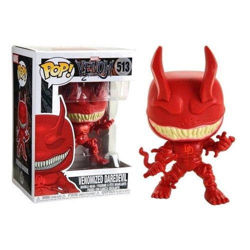 Funko Venomized Daredevil #513 (Venom Series) POP! Marvel