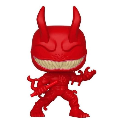 Funko Venomized Daredevil #513 (Venom Series) POP! Marvel
