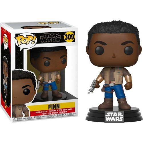 Funko Finn #309 (The Rise of Skywalker) POP! Star Wars